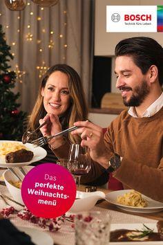 Das perfekte Weihnachtsmenü ist oft mit viel Aufwand verbunden. Mit dem Cookit gelingt dir garantiert jedes Gericht und macht Weihnachten zu einem entspannten und kulinarischen Ereignis. 🍛 Chocolate Fondue, Desserts, Food, Style, Good To Know, Easy Meals, Christmas, Recipies, Postres