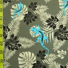 Product - Printed Spandex
