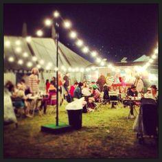 Wilderness Festival 2013