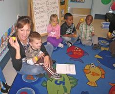 4 reasons why steady beat skills matter in early childhood education