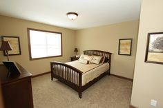 Bedroom  #keylandhomes