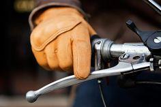 Proven: Lee Parks Design Deerskin Motorcycle Gloves