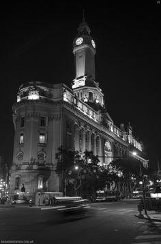 Buenos Aires City Legislature Palace || Buenos Aires - Argentina