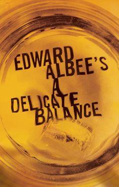 THEATRE POSTERS - Pleasure    Edward Albee, 11th Annual Inge Festival honoree