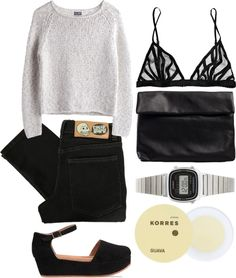 """#152"" by madelene-olivia ❤ liked on Polyvore"