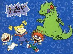 Rugrats ♥