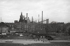 Kohle, Stahl und Bierchen:  Klischees über das Ruhrgebiet wie Fördertürme und...