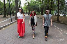 Un recorrido por la CDMX con Patricia Field. http://winsidermexico.com/2015/03/7-w-house-of-fashion/ #WFASHION #WINSIDER
