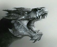 Smaug by omar-e18 on deviantart.com
