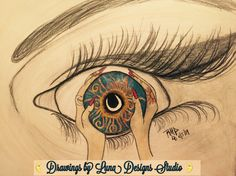 """Drawings by Luna Designs Studio""""let luna create a beautiful work of art for you or on you"""" #lovemyluna #Drawing"""