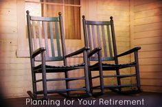 Basic retirement financial planning 101 requires a few steps to get started. Cut back on expenses, save and invest, and pay off the mortgage. Think of part-time work you might want to do in retirement for added financial security. Preparing For Retirement, Retirement Planning, Rocking Chair Plans, Rocking Chairs, Indoor Outdoor Carpet, New Carpet, Investing, Custom Design, How To Remove