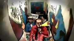 Kuriri - F Song (official video) HD :: RockSvirke.com