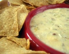 Slow Cooker Spicy Sausage & Beer Cheese Dip  http://momswithcrockpots.com/2012/03/slow-cooker-spicy-sausage-beer-cheese-dip/