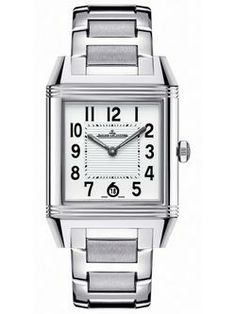 Jaeger LeCoultre Reverso Squadra Lady Women's Watch 7048120