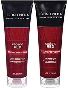 John Frieda Radiant Protecting Conditioner. *** Visit the image link more details. (This is an affiliate link) #Shampoo