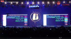 OneCoin LANZA SU NUEVA Y MEJORADA BLOCKCHAIN -  BANGKOK, Tailandia, 1 de octubre, el año 2016.  Estamos encantados de anunciar que hoy, 1 de Octubre de 2016 hemos lanzado nuestra nueva y en gran medida una blockchain mejorada ha señalado la compañía, frente a más de 10.000 personas en el evento Onelife Mastermind en Bangkok,Tailandia.