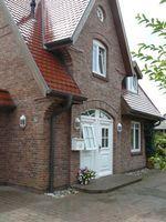 Haus Lea Westerland  - Hauseingang