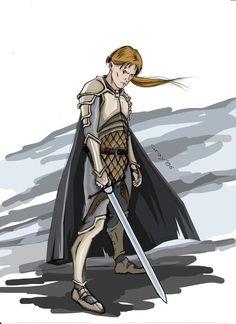 Knight by graywindru on DeviantArt