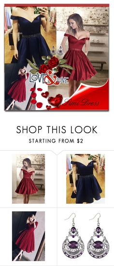 """""""Came with Me/Simi Dress 2"""" by lightstyle ❤ liked on Polyvore"""