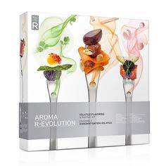 Explore the sense of smell's role in taste and enjoy an enhanced dining experience with this innovative fork.