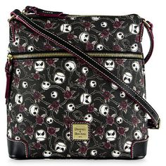 e638a535568 New The Pumpkin King Dooney   Bourke Available Online Now at The Disney  Store