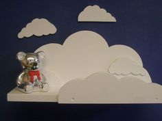 Clouds-childrens-shelf-shelving-Bedroom-Nursery-various-Sizes-From-13-99-18-99