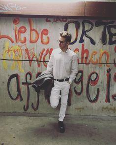 #mbg #white #style #fashion #shopping #love