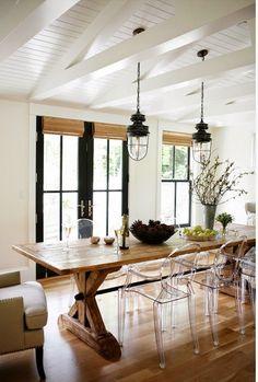 Host + Hostess Chairs  |  Kiki's List