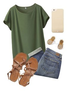 """""""Untitled #28"""" by rgooch on Polyvore"""