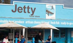 Jetty Food Store, Normanville