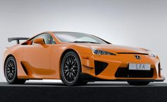 Lexus LFA II Rumors: Twice the Car, Twice the Price                                                                                                                                                                                 More