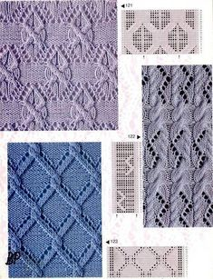 Eyelet Cable Stitch Knitting Patterns with Charts free Eyelet Cable Stitch Knitting Patterns with Charts free. Cable Stitch Knitting Patterns with Charts free Lace Knitting Stitches, Cable Knitting, Knitting Charts, Easy Knitting, Knitting Designs, Knitting Needles, Knitting Patterns, Crochet Patterns, Lace Patterns
