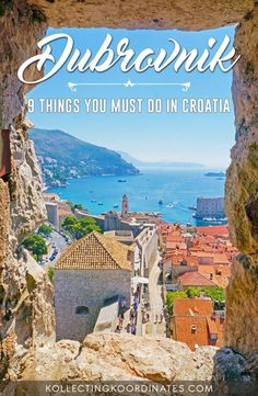 Kollecting Koordinates - Dubrovnik #dubrovnik #croatia #guide