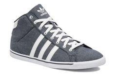 huge selection of 67963 b143d adidas originals Court Star Slim Mid W  sarenza.com