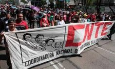 Regreso a clases en Oaxaca no significa una derrota: Sección 22