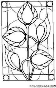 32 meilleures images du tableau vitraux dessins painting on glass stained glass et paint - Dessin vitraux ...