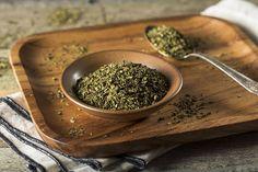 Mint Dried Leaves Herb Loose