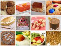Cocinamos en la escuela: Comidas divertidas 17 navidad