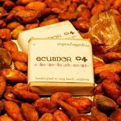 ecuador 4 substantial chocolate - Google Search