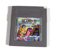 Adventure Island II Aliens in Paradise Nintendo by Adventure Island, Original Nintendo, Retro Video Games, Game Boy, Nintendo Games, Aliens, Making Out, Paradise, My Etsy Shop