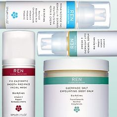 best skincare products ever made. products-i-love