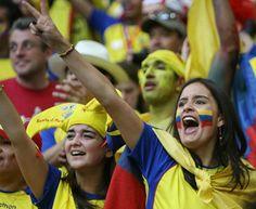 Ecuador #9ine