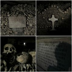 Paris Travel Tips - The Paris Catacombs, I see dead people!