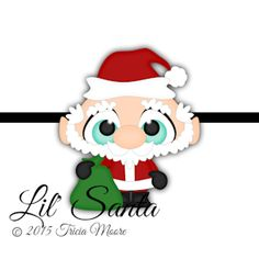 Lil' Santa