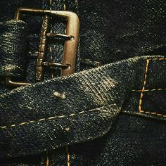 Vtg Levi's 506XX 30's buckle back 'SOLID'