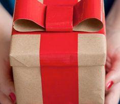 23 kreativa sätt att slå in julklapparna - Sköna hem