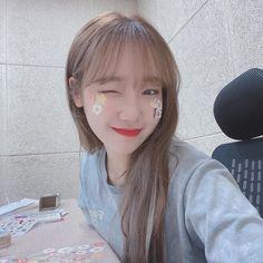 Choi Yoojung, Golden Apple, Marvel Entertainment, Girls World, Photo Reference, K Idols, Korean Girl, Kpop Girls, Girl Group