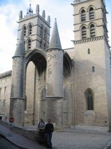 Montpellier Montpellier Montpellier, #France - #Travel Guide