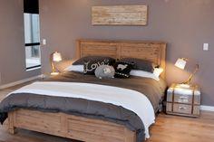 Podemos encontrar infinidad de estilos para decorar un dormi…