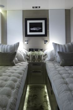 kelly hoppen yachts - Google Search